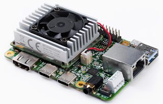 Google new dev board open doors for AI,resembles Raspberry Pi
