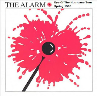 The Alarm - 1988-03-17 - San Jose, CA (FM)