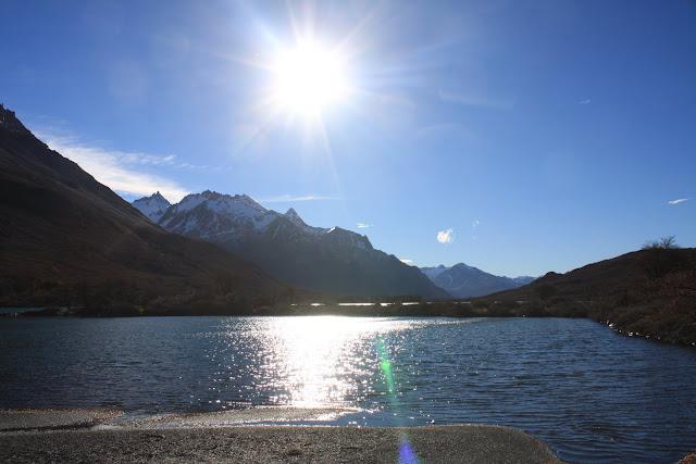 Visitar EL CHALTÉN, o paraíso do trekking e trilhos no Parque Nacional dos Glaciares | Argentina