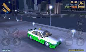 GTA 3 Apk Screenshot