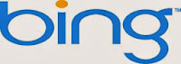gambar logo lama Bing
