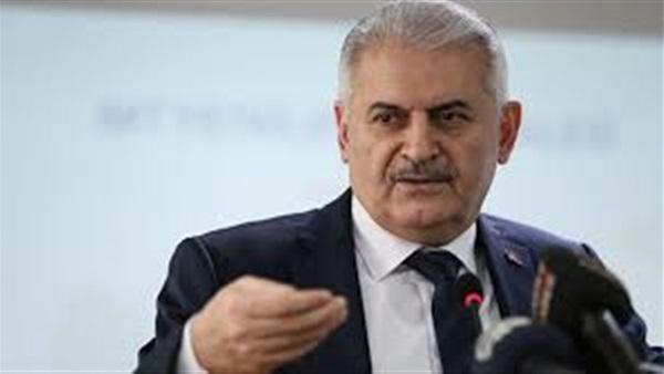 رئيس الوزراء التركي يعلن إعادة السفراء بين أنقرة وتل أبيب