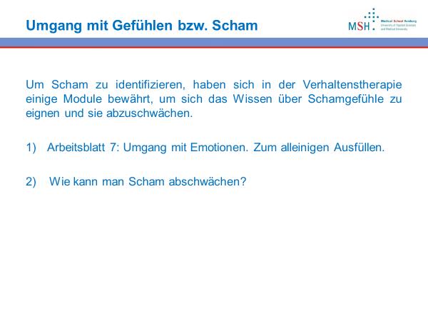 Groß Umgang Mit Schuld Und Scham Arbeitsblatt Bilder - Mathe ...