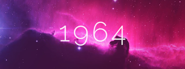 1964 год кого ? 1964 год какого животного ?