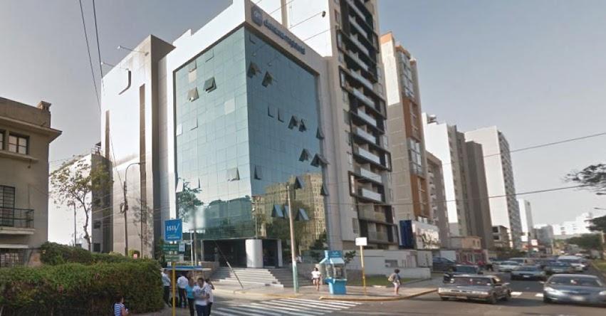 Derrama Magisterial tiene más de 100 activos en todo el Perú