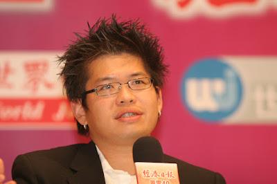 陳士駿:行動網路時代,台灣要出現獨角獸才行