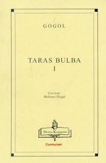 Nikolay Vasilyeviç Gogol - Taras Bulba