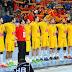Handball EM: Mazedonien Tabellenführer der Gruppe C