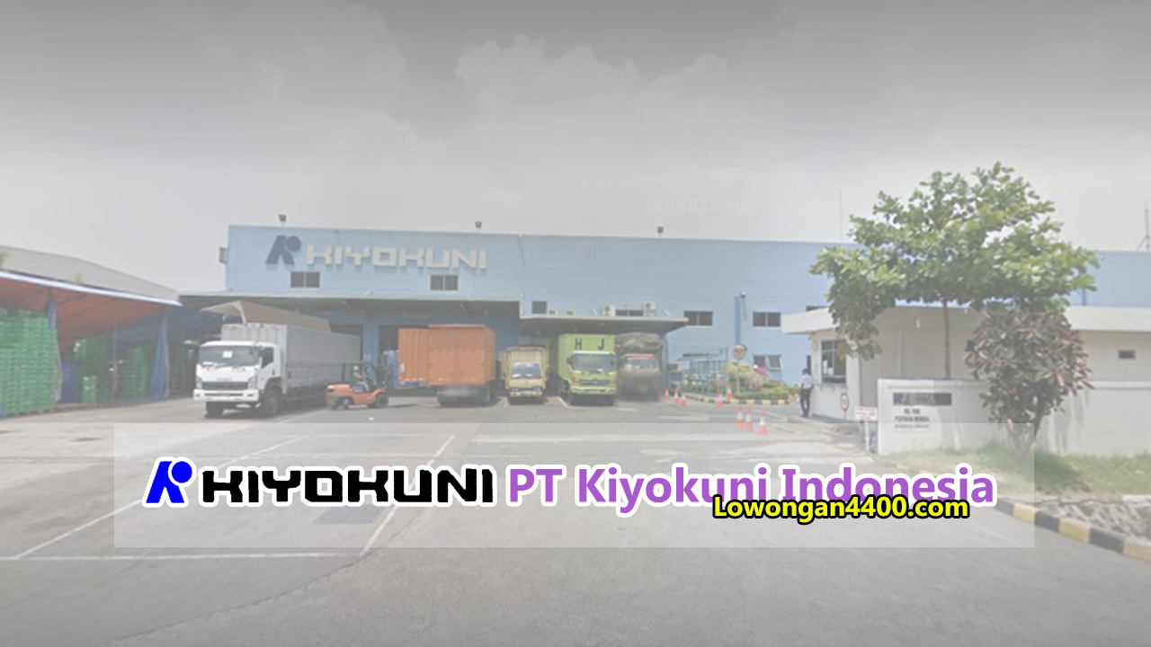 PT Kiyokuni Indonesia