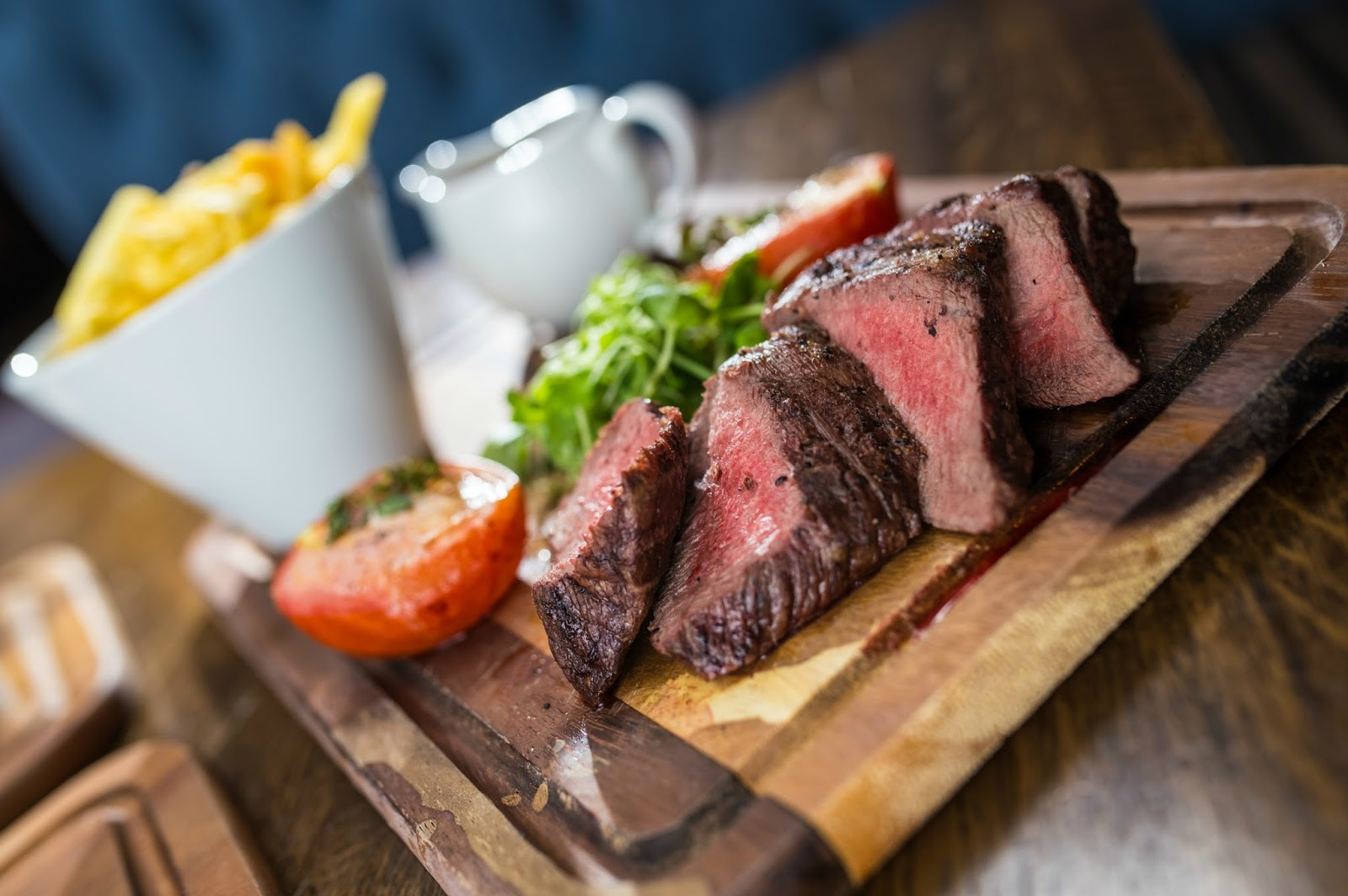 Steak and Wine Mondays at 97 & Social Newcastle