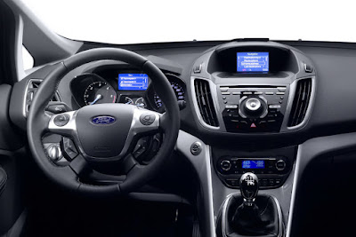 Ford C-Max/Grand C-Max 2018 Redesign, Review, Specification, Price