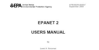EPANET 2 Manual