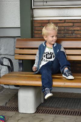 coole Kinderkleidung