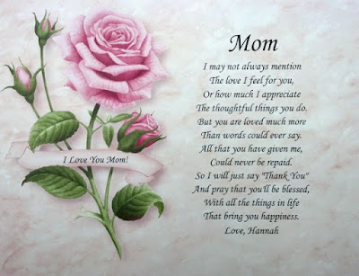 mothers day sayings for cards from daughter
