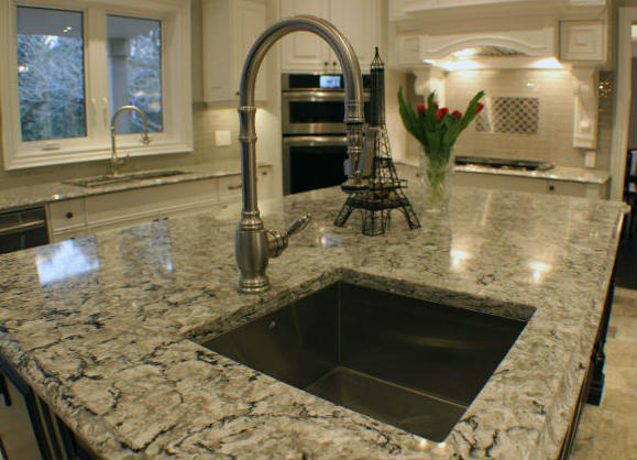 Toronto Custom Concepts Blog: Cambria Countertops