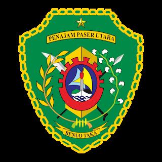 Logo Kabupaten Penajam Paser Utara Vector