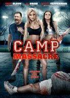 CAMP MASSACRE - A comedy/horror movie - Formerly Known As FAT CHANCE - Premieres 2015