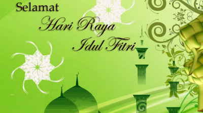 Kumpulan Desain Kartu Ucapan Selamat Hari Raya Idul Fitri ...