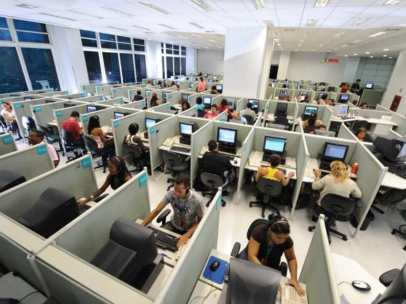 BYOD in Call Centers: Innovation or Disaster?