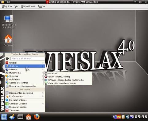 wifi slax 4.1 final gratuit