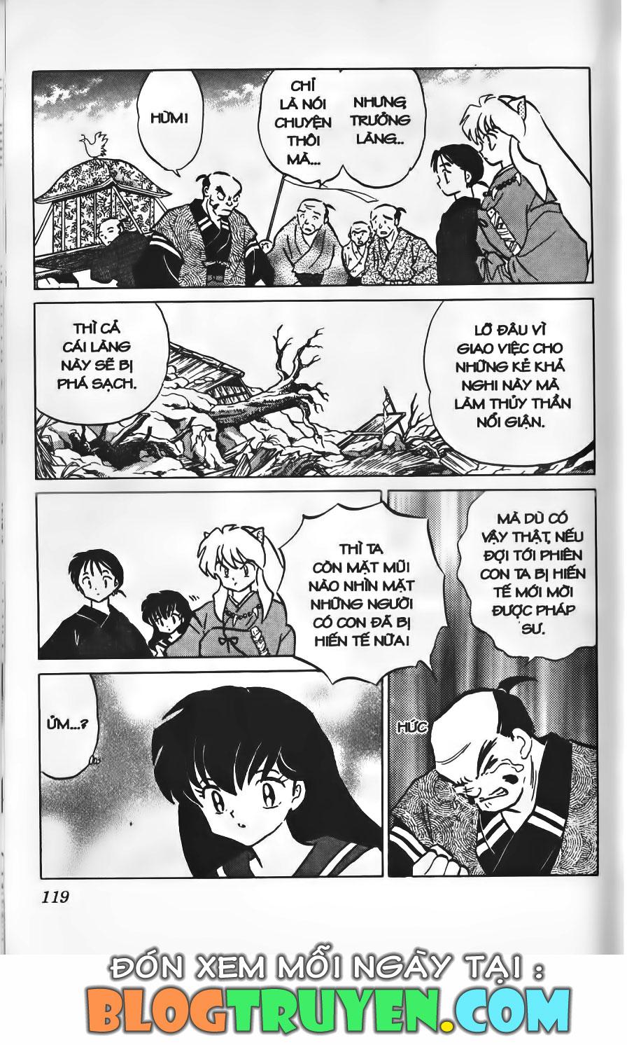 Inuyasha vol 10.7 trang 8