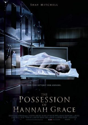 The Possession of Hannah Grace 2018 BRRip 720p Dual Audio In Hindi English