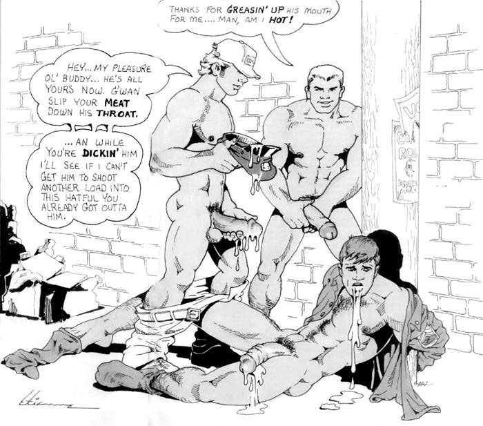 gay military rob