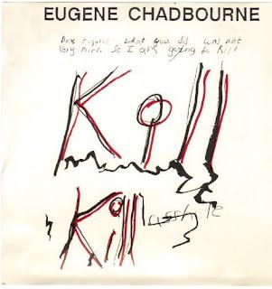 Eugene Chadbourne's Kill Eugene