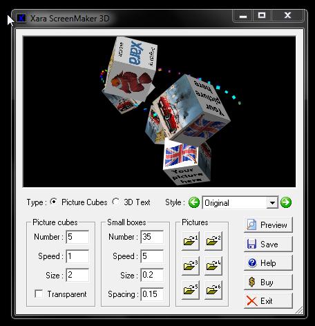 xara screenmaker 3d crack