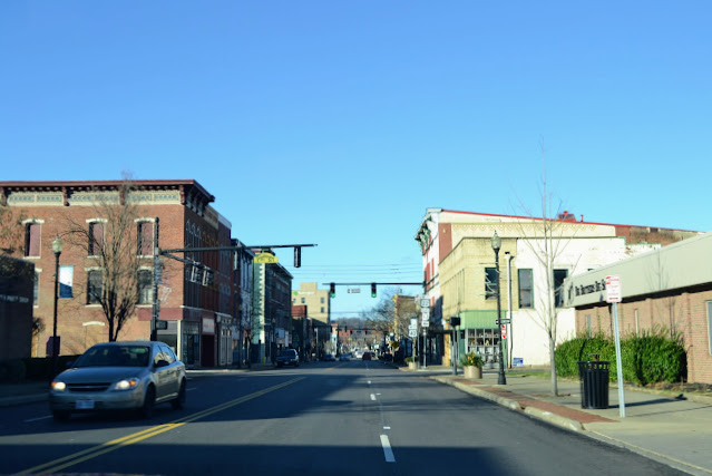 Занесвіль, Огайо (Zanesville, Ohio)