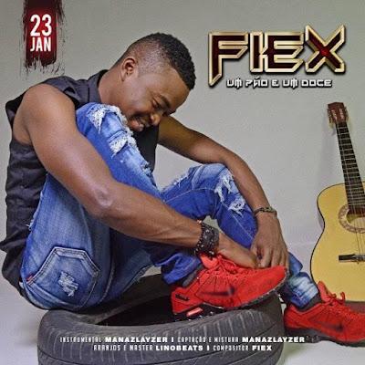 FiEx - Um Pão e Um Doce (2019) | Download Mp3