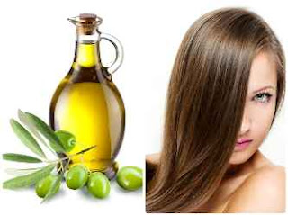 Olive oil for hair: hidden benefits you need to know