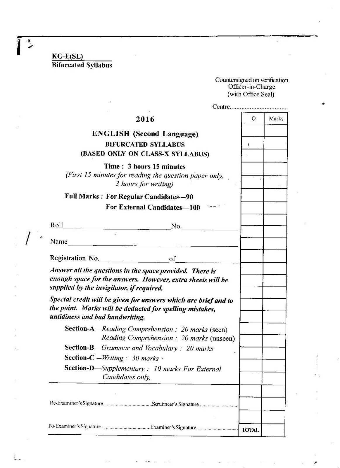 english hons paper 1 What is the syllabus of ba english honours in delhi university what is the syllabus of ba english honours in calcutta university ba 1st year syllabus:- paper 1: history of english literature ( old english period to the year 2000) philology: latin, greek.