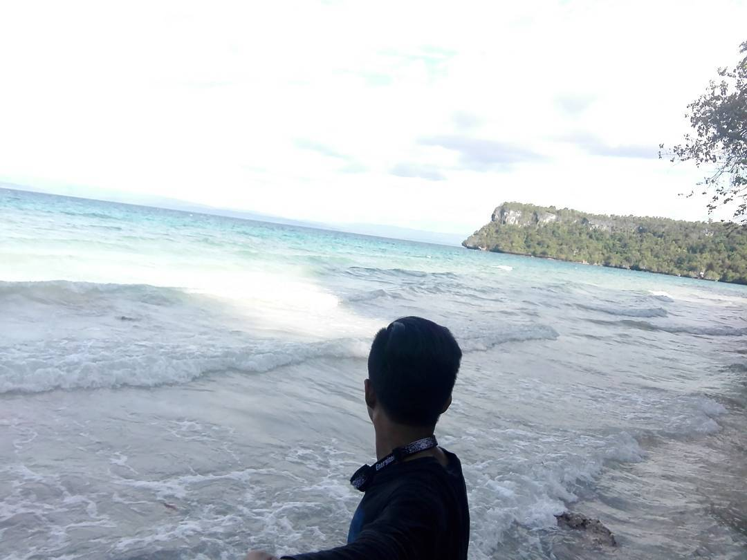 Pantai Labora