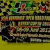 KSW Nekarata Open Road Race 2013 Selayar Bakal Ramai