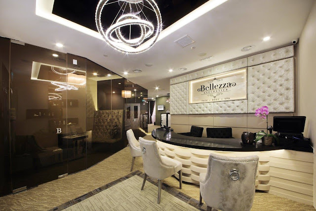 Bellezza Aesthetics at Wheelock Place