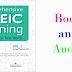 Book Comprehensive TOEIC Training Volume 2