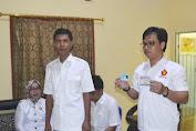 Partai Gerindra Parpol Pertama Di Verifikasi Oleh KPU Selayar