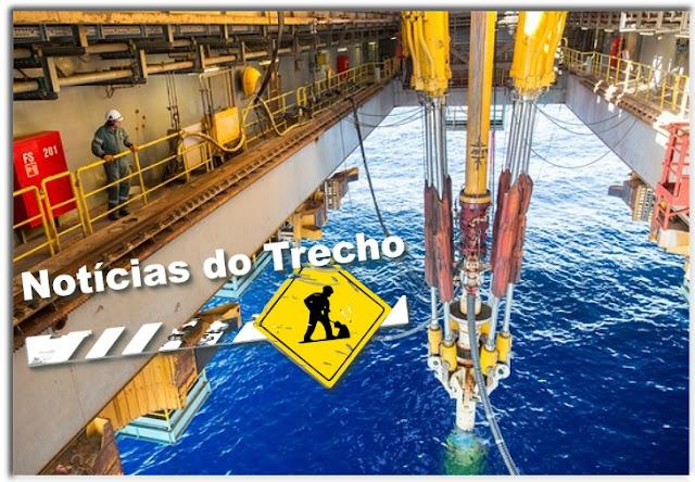 Resultado de imagem para setor de petróleo noticias trecho
