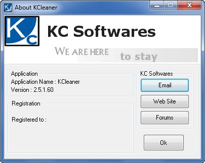 KCleaner Crack