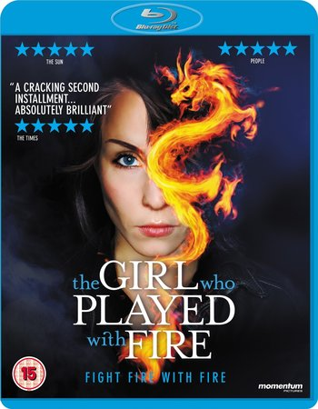 Girl Who Played With Fire Dual Audio 300MB
