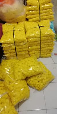 Jual Bunga Suyok Jakarta