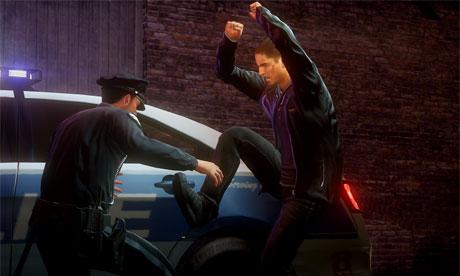 اللعبة العملاقة لالعاب السيارات كاملة Need For Speed The Run Crack