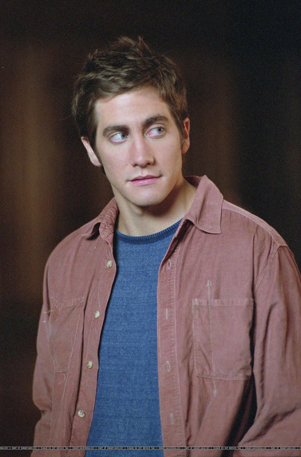 GYLLENCRAZY • Jake Gyllenhaal, old photoshoot. Thanks to ... |Old Jake Gyllenhaal
