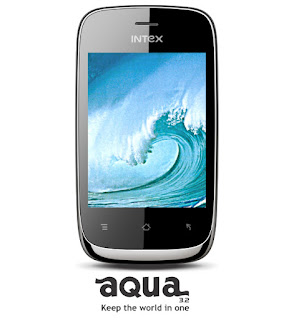 Intex Aqua 3.2 Firmware Download Here