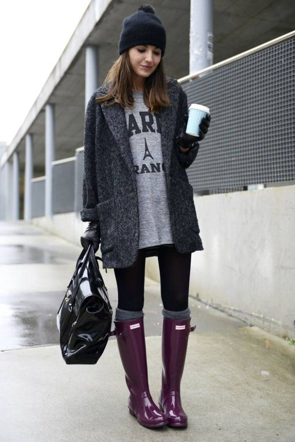 WHAT TO WEAR THIS WINTER – OUTFIT FOR INSPIRATION