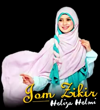 Heliza Helmi - Jom Zikir MP3