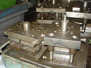 Завод по производству элементов навесного вентилируемого фасада