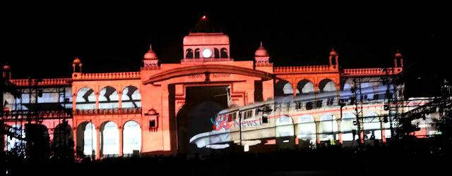 Rajasthan Festival 2017, Janpath, Jaipur, Rajasthan, Pinkcity, Rajasthan's Foundation Day