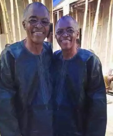 Marriage Crisis Makes A Federal University Professor Commits Suicide After Wife & Children Left Him And Moved Out Of Nigeria...Drops Suicide Note!